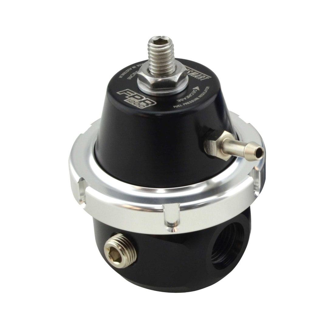 Turbosmart Regulator ciśnienia paliwa FPR-1200 AN6 - GRUBYGARAGE - Sklep Tuningowy